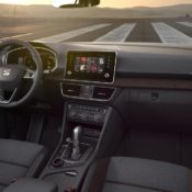 SEAT Tarraco 7 175x175 at 2019 SEAT Tarraco Revealed with 5 and 7 Seat Options