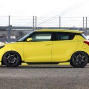 Suzuki Swift Sport by Kuhl Racing 6 175x175 at 2019 Suzuki Swift Sport by Kuhl Racing
