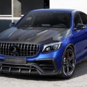 TopCar INFERNO Mercedes GLC Coupe 1 175x175 at New TopCar Mercedes GLC Coupe INFERNO Revealed