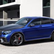 TopCar INFERNO Mercedes GLC Coupe 2 175x175 at New TopCar Mercedes GLC Coupe INFERNO Revealed