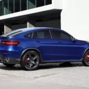 TopCar INFERNO Mercedes GLC Coupe 5 175x175 at New TopCar Mercedes GLC Coupe INFERNO Revealed
