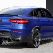 TopCar INFERNO Mercedes GLC Coupe 6 175x175 at New TopCar Mercedes GLC Coupe INFERNO Revealed