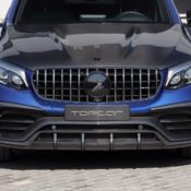 TopCar INFERNO Mercedes GLC Coupe 8 175x175 at New TopCar Mercedes GLC Coupe INFERNO Revealed