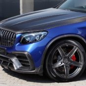 TopCar INFERNO Mercedes GLC Coupe 9 175x175 at New TopCar Mercedes GLC Coupe INFERNO Revealed