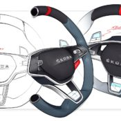 VISION RS sketch interior 03 175x175 at Skoda Vision RS Revealed in Official Sketches