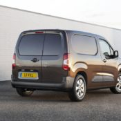Vauxhall Combo Van 3 175x175 at 2019 Vauxhall Combo Van Pricing and Specs