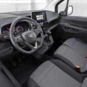 Vauxhall Combo Van 6 175x175 at 2019 Vauxhall Combo Van Pricing and Specs