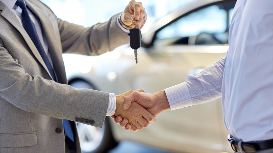 Selling cars made easy with the advancement of the internet