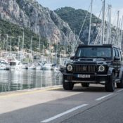brabus g63 widestar 700 11 175x175 at Brabus 700 WIDESTAR Based on 2019 Mercedes AMG G63