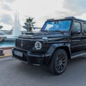 brabus g63 widestar 700 12 175x175 at Brabus 700 WIDESTAR Based on 2019 Mercedes AMG G63