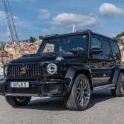 brabus g63 widestar 700 4 175x175 at Brabus 700 WIDESTAR Based on 2019 Mercedes AMG G63