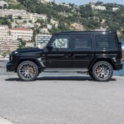 brabus g63 widestar 700 9 175x175 at Brabus 700 WIDESTAR Based on 2019 Mercedes AMG G63