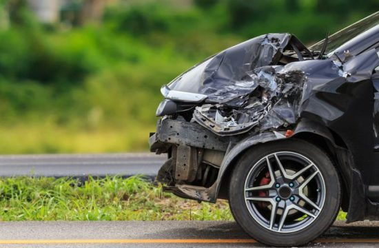 car accident 550x360 at No Holds Barred: 7 Facts You Likely Didn't Know About Car Accidents