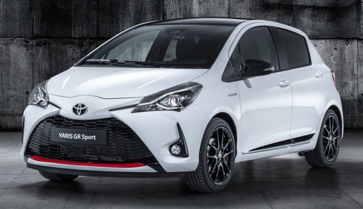 toyota yaris grs002 v3 2 730x421 at 2019 Toyota Yaris GR SPORT Has Juicy Specs