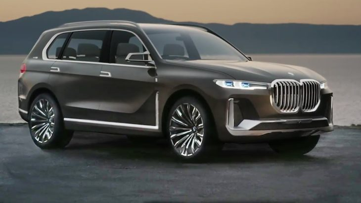 2018 BMW X7 730x411 at Scoping the Field: Have You Seen These 5 Stunning New Car Models?