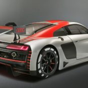 2019 Audi R8 LMS GT3 2 175x175 at 2019 Audi R8 LMS GT3   Racing Has Never Looked So Good!