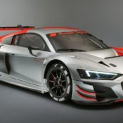 2019 Audi R8 LMS GT3 3 175x175 at 2019 Audi R8 LMS GT3   Racing Has Never Looked So Good!