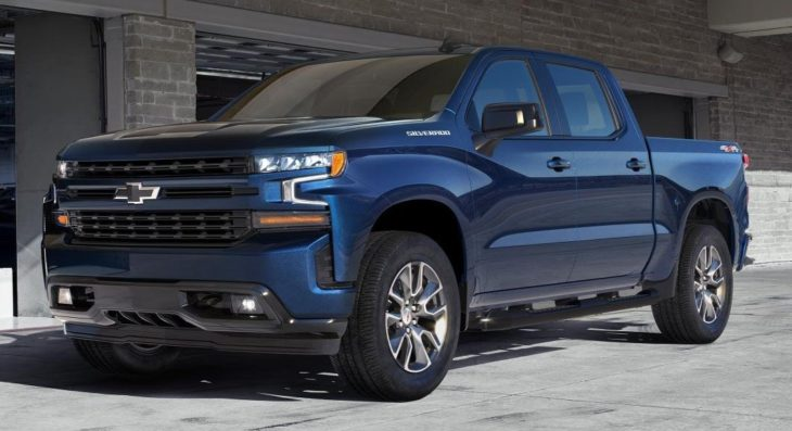 2019 Chevrolet Silverado 2 7l turbo 730x397 at 2019 Chevrolet Silverado 2.7L Turbo Does 23 mpg