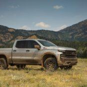2019 Chevrolet Silverado TrailBoss 063 175x175 at 2019 Chevrolet Silverado 2.7L Turbo Does 23 mpg