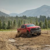 2019 Chevrolet Silverado TrailBoss 064 175x175 at 2019 Chevrolet Silverado 2.7L Turbo Does 23 mpg