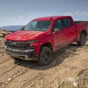 2019 Chevrolet Silverado TrailBoss 073 175x175 at 2019 Chevrolet Silverado 2.7L Turbo Does 23 mpg