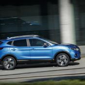 2019 Nissan Qashqai 5 175x175 at 2019 Nissan Qashqai Launches with New 1.3 liter Engine