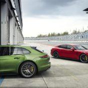 2019 Porsche Panamera GTS Sport Turismo 4 175x175 at Official: 2019 Porsche Panamera GTS and Panamera GTS Sport Turismo
