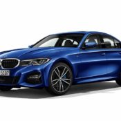 2019 bmw 3 series 5 175x175 at 2019 BMW 3 Series Goes Official in Paris