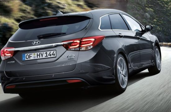 2019 hyundai i40 3 550x360 at 2019 Hyundai i40 Sedan and Wagon    The Upgrades