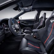 Hyundai i30 N N Option show car 1 175x175 at N Option Package Hots Up Your Hyundai i30 N