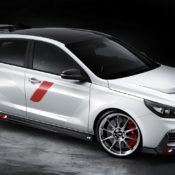 Hyundai i30 N N Option show car 2 175x175 at N Option Package Hots Up Your Hyundai i30 N