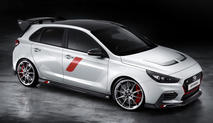 Hyundai i30 N N Option show car 2 730x423 at N Option Package Hots Up Your Hyundai i30 N