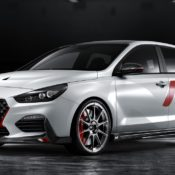 Hyundai i30 N N Option show car 3 175x175 at N Option Package Hots Up Your Hyundai i30 N