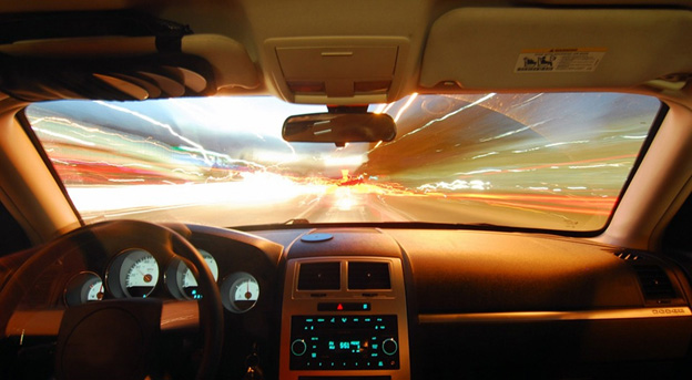 car windshield at What Does the Future Have in Store for Automobile Glass Technology?