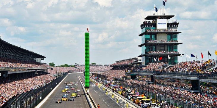 Indianapolis Motor Speedway 730x365 at Top 5 Race Tracks in the World