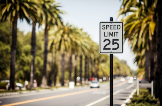Speed Limits 550x360 at 10 Easy Steps to Get Out of a Speeding Ticket