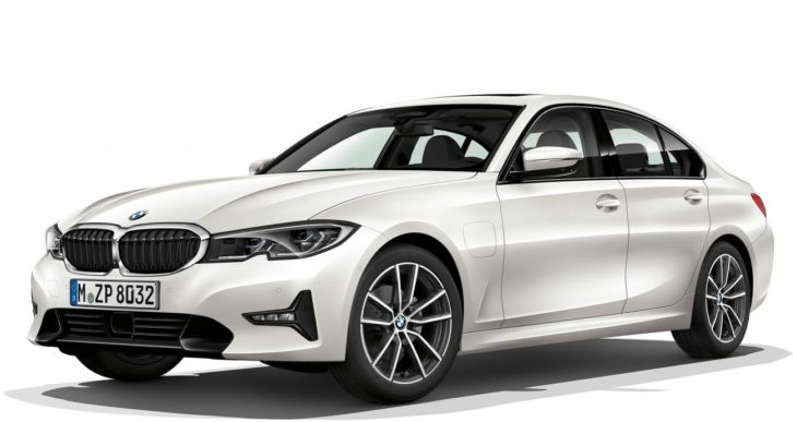 bmw 330e 1 730x387 at 2020 BMW 330e Plug in Hybrid Has XtraBoost!