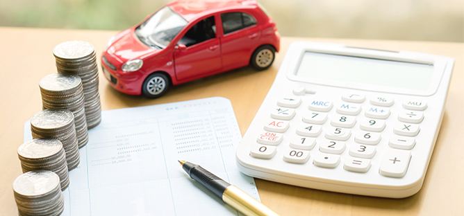 car finance at The Driver's Guide to Car Finance