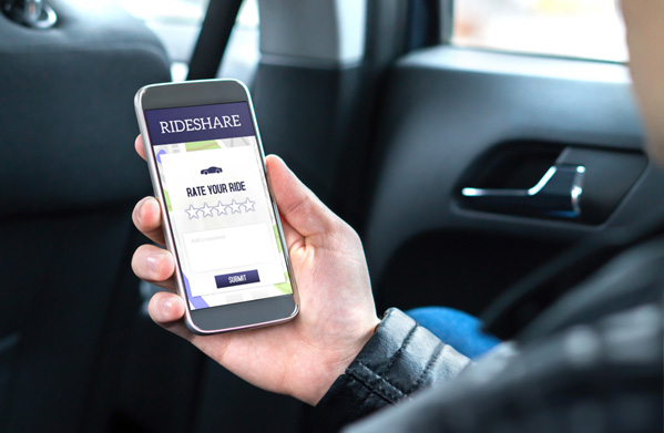 rideshare rate at 5 Things to Know Before Starting a Rideshare Company