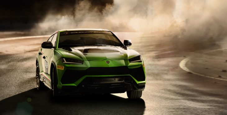 urus st x 1 730x370 at Lamborghini Urus ST X Wants to Make Racing Interesting Again