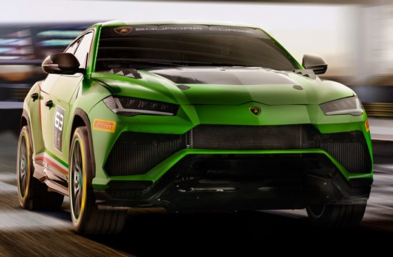 urus st x 5 550x360 at Lamborghini Urus ST X Wants to Make Racing Interesting Again