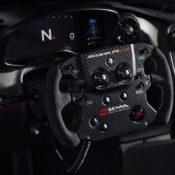 MSO BC06 010 175x175 at Unique McLaren P1 GTR Pays Homage to Ayrton Senna