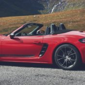 P18 0913 a5 rgb 175x175 at Official: 2019 Porsche 718T Boxster and Cayman