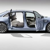 lincoln continental coach door 6 175x175 at 2019 Lincoln Continental Coach Door   80th Anniversary Special Edition