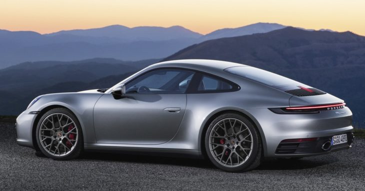 new porsche 911 6 730x383 at The New Porsche 911   Too Techie for Its Own Good?