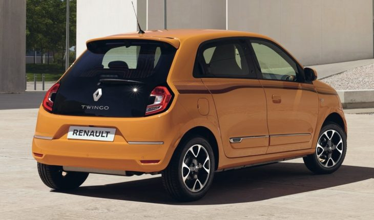 2019 Renault Twingo 2 730x430 at 2019 Renault Twingo   The New Symbol of Euro Chic