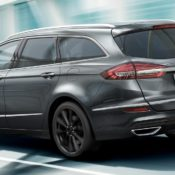 2019FordMondeo Hybrid 012 175x175 at 2019 Ford Mondeo Hybrid Wagon   The Stately Estate