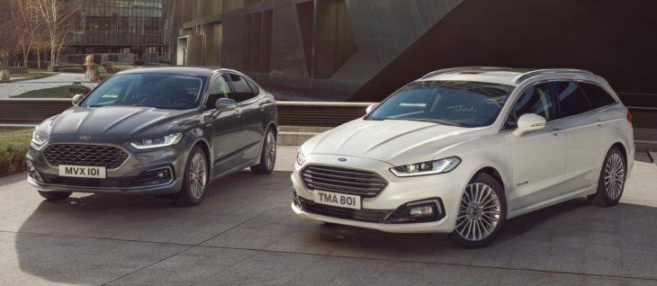 2019FordMondeo Hybrid 04 730x318 at 2019 Ford Mondeo Hybrid Wagon   The Stately Estate