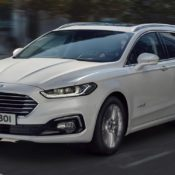 2019FordMondeo Hybrid 05 175x175 at 2019 Ford Mondeo Hybrid Wagon   The Stately Estate