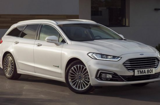 2019FordMondeo Hybrid 07 550x360 at 2019 Ford Mondeo Hybrid Wagon   The Stately Estate